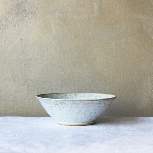 side bowl Ⅱ - snow [sold out]