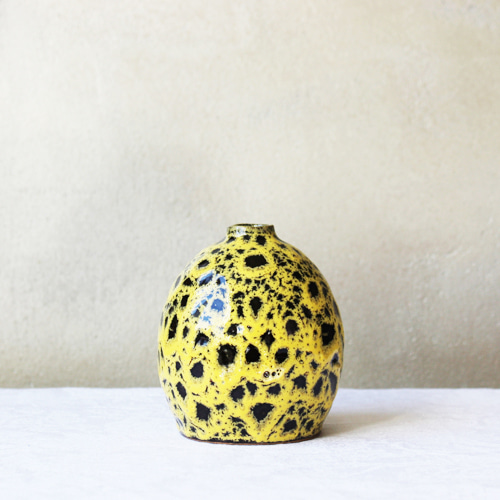 mini vase - honeycomb [sold out]
