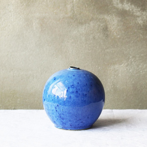 vase - ultramarine [sold out]