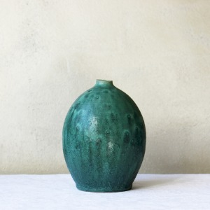 vase - pearl green [sold out]