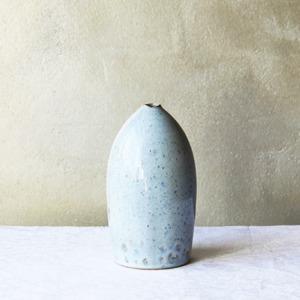 mini vase - sky blue [sold out]
